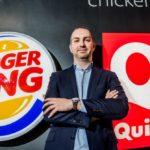 Kevin Derycke, Burger King - BMMA Lunch
