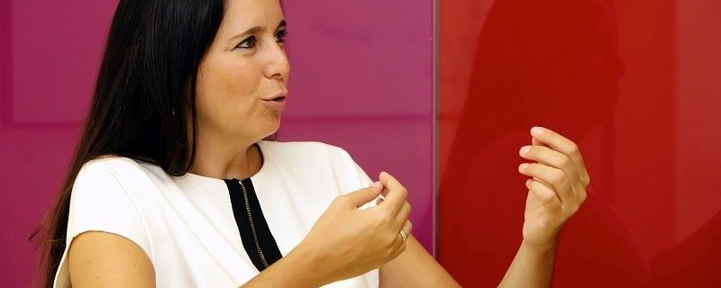 BMMA May Lunch – Nathalie Erdmanis, AG Insurance