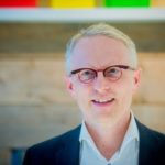 BMMA September Lunch - Thierry Geerts, CEO Google Benelux