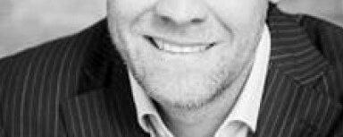 BMMA October: Lunch Pictures with Jean-Marc Auverlau, CEO, L'Oréal Belgilux S.A
