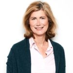 December Lunch with Virginie Taittinger, CEO at Champagne Virginie T